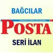 Bağcılar Posta iş ilanları