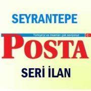 Seyrantepe Posta iş ilanları