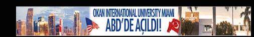 Okan Üniversitesi ABD