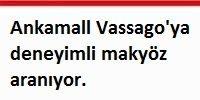Ankamall Vassago'ya deneyimli makyöz aranıyor.