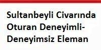 sultanbeyli_civarinda_oturan_deneyimli_deneyimsiz_eleman
