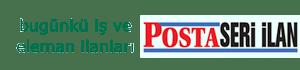 Bugünkü gazete iş ilanları