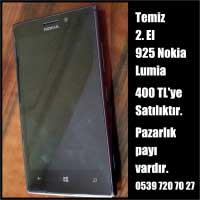 nokia lumia 925 fiyatı, nokia lumia 925 özellikleri, nokia lumia 925 sahibinden, lumia 925, satılık nokia lumia 925, nokia lumia 925 ilanları, satılık nokia lumia 925 arayan