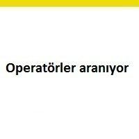 mini ekskavatör operatörü aranıyor
