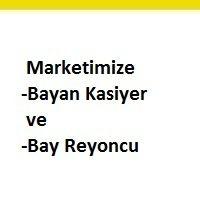 kasiyer aranıyor, kasiyer iş ilanları, bayan kasiyer, markete kasiyer aranıyor istanbul, kasiyer arayan, reyon elemanı iş ilanları, reyoncu aranıyor, reyoncu ilan sayfaları, market elemanı iş ilanları sayfası
