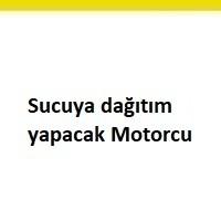 su bayisine motokurye aranıyor, su bayisine motokurye ilanları, motokurye aranıyor, motokurye elemanı arayan, istanbul motokurye ilanları, acil motokurye aranıyor, motokurye iş ilanı, motokurye iş ilanları