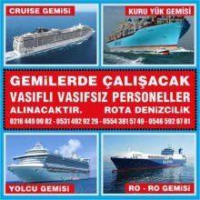 bugünkü vasıfsız iş ilanları, istanbul iş ilanları, Vasıflı Vasıfsız Eleman