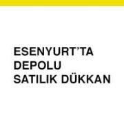 avrupa yakası satılık işyeri ilanları, istanbul satılık işyeri, esenyurt meydanda satılık dükkan