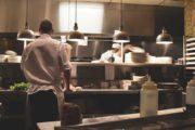 Cafeye Aşçı Arayan - Maltepe