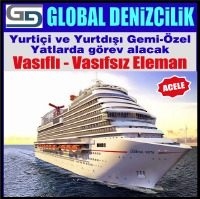 Global Denizcilik Eleman