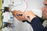 elektrik elektronik elemanı