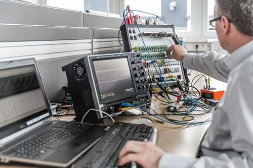Elektronik Ustası İş İlanı