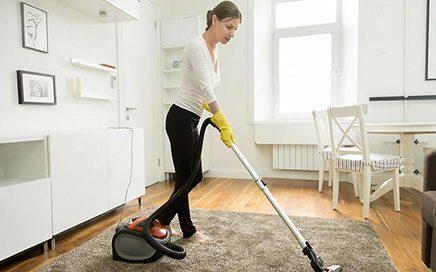Araba kullanabilen ev işlerine yardımcı bayan - Caddebostan