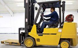 "İstanbul ""Kaynakçı ve Forklift Operatörü İş İlanları"""