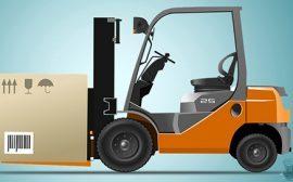 "Anadolu Yakası ""Forklift Operatörü İş İlanları"""