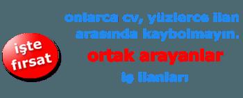 Gider Ortağı aranıyor / Ankara