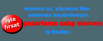 Reklam Tanıtım Elemanı / Sancaktepe