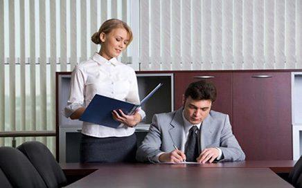 Sekreterlik, Çay ve Temizlik