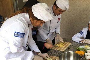 Fatih Aksaray Aşçı İş İlanları