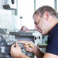Kalıphane Ustası - Forklift Elemanı - Plastik Enjeksiyon Elemanı