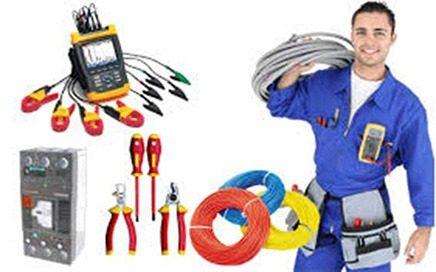 Elektrikçi - Sıhhi Tesisat İş İlanları