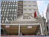hotelmola-kizilay